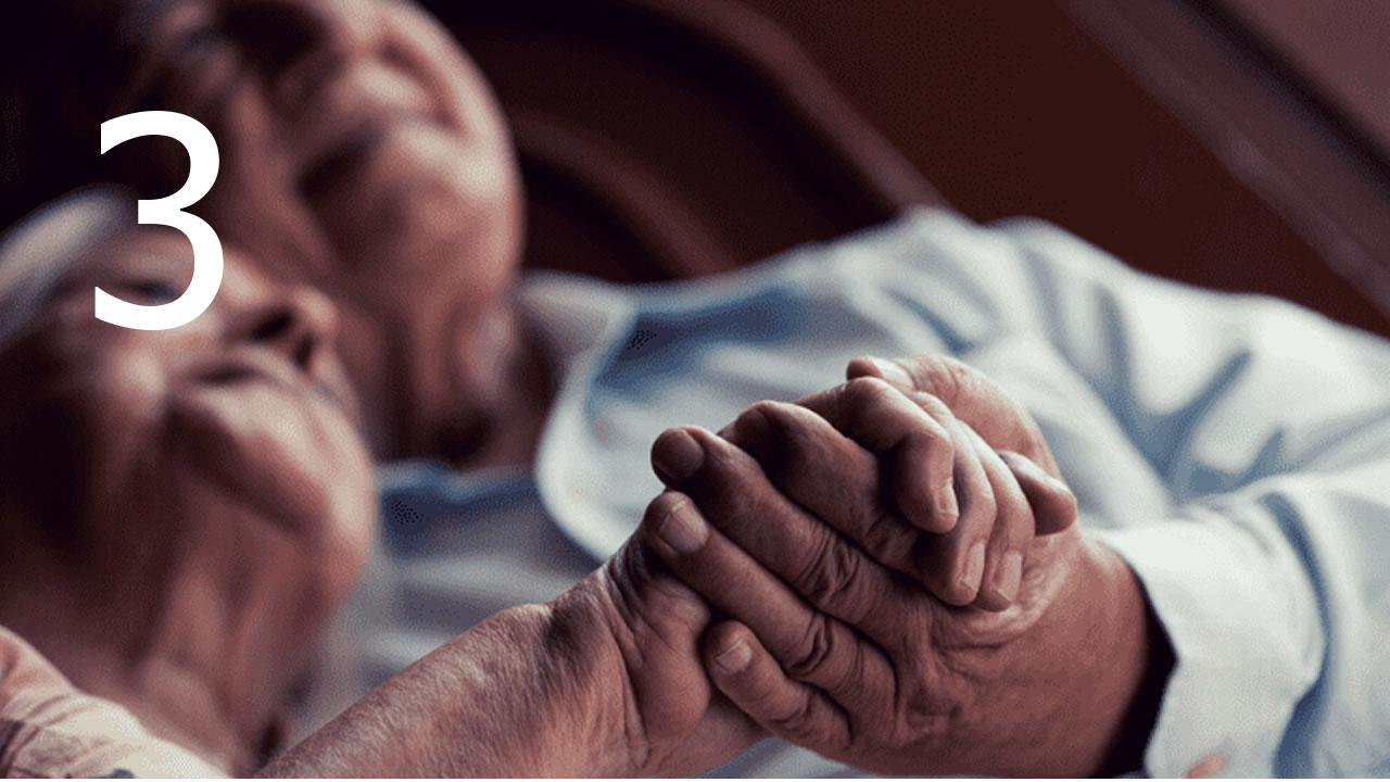 Elderly Couple End Their Lives Together After Husband Diagnosed With Cancer